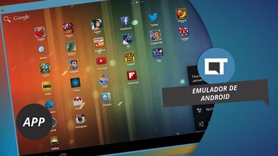 Emulador de apps Android no PC e no Mac [Dica de App]