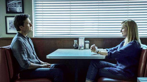 Crítica   3ª temporada de Ozark destaca conflitos de ideias na família Byrde