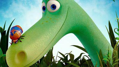 """Confira o novo trailer de """"O Bom Dinossauro"""", a nova animação da Pixar"""