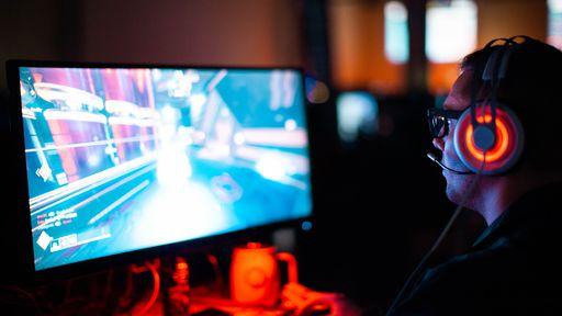 eSports: a rotina de um gamer e sua saúde mental