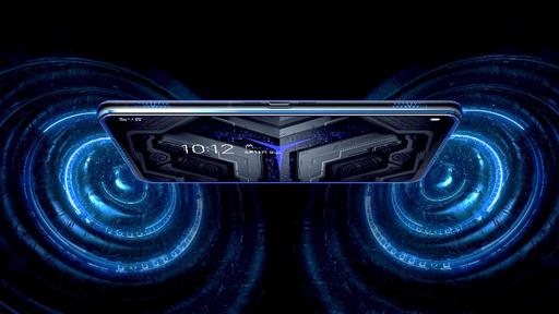 Lenovo Legion 2 Pro tem design e gatilhos físicos confirmados em novos teasers