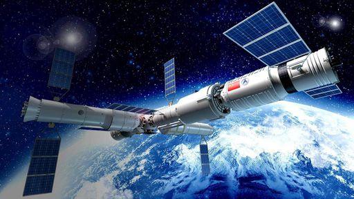 Conheça o passado, o presente e o futuro do programa espacial chinês