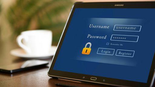 Estudo mostra que gerenciar senhas por navegadores coloca empresas em risco