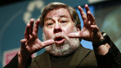 """Steve Wozniak: """"O Galaxy Gear é tão inútil que vendi um dia depois de comprá-lo"""""""