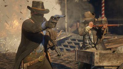 Beta de Red Dead Online começa a ser liberado nesta terça, dia 27