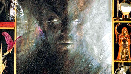 Netflix começará a gravar adaptação de Sandman em outubro