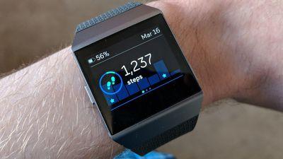 Cheio de novidades, Fitbit OS 2.0 começa a ser liberado para o smartwatch Ionic