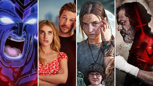 Lançamentos da Netflix na semana (30/10/2020)