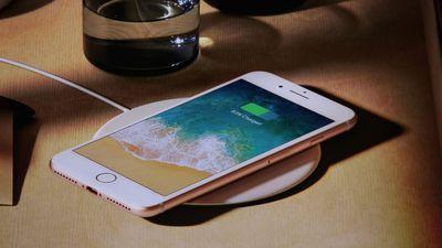 iOS 11.2 vai desbloquear carregamento rápido sem fio no iPhone 8 e iPhone X