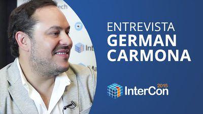 Mídias sociais a serviço do mercado de turismo - German Carmona, AirFrance/KLM [