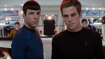Star Trek 4 pode estar nos planos da Paramount Pictures