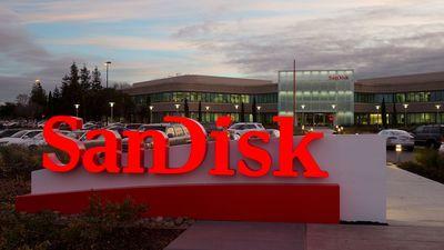 SanDisk anuncia cartões SD que sobrevivem a temperaturas extremas