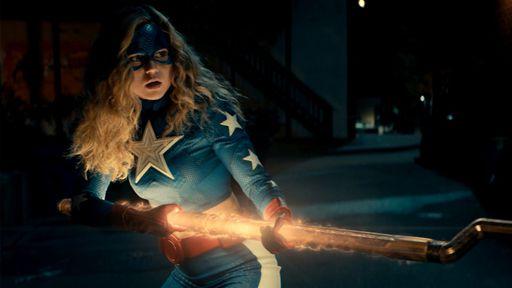 Stargirl   2ª temporada promete terror, mistério e crossover com o Arrowverse
