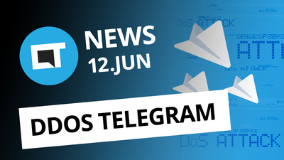 Telegram sofre DDoS; Suposto Google Pixel 4; e+ [CT News]