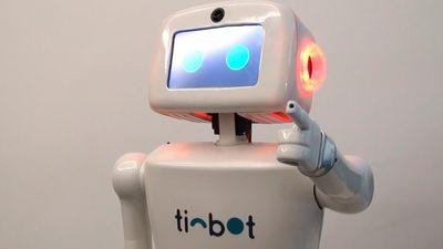 Robô brasileiro será palestrante em evento de marketing digital em Minas Gerais