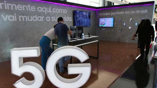 Governo abre processo administrativo contra Claro por propaganda do 5G
