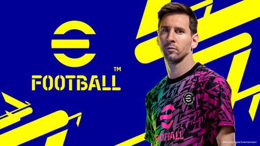 PES virou eFootball e será gratuito; veja as novas tecnologias e modos de jogo