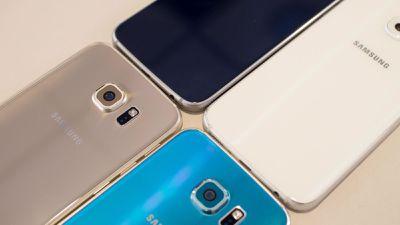Samsung Galaxy S6 poderá ser atualizado para Android 8.0 Oreo
