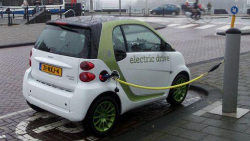 """Cidades desenvolvidas serão """"dominadas"""" por carros elétricos até 2030"""