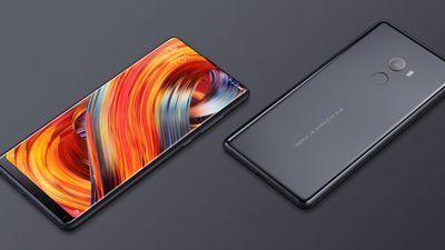 Xiaomi Mi Mix 2S aparece em vídeo de hands-on vazado