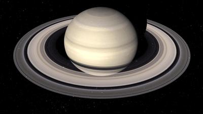 Estudo da NASA confirma: anéis de Saturno desaparecerão em 300 milhões de anos