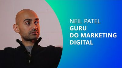 Neil Patel, o Guru do Marketing Digital [CT Entrevista]