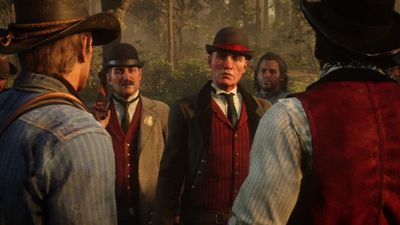 Agência de detetives processa Take-Two por Red Dead Redemption 2