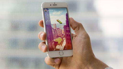 500 milhões de pessoas já usam os Stories do Instagram diariamente