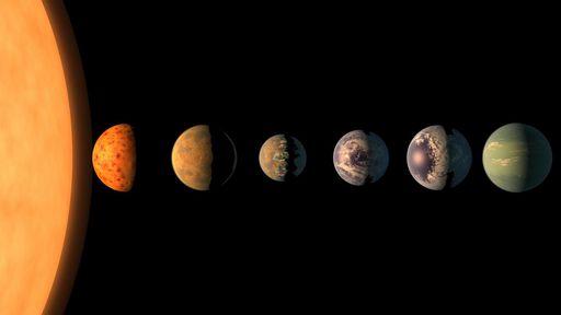 Novo telescópio espacial da NASA será capaz de encontrar ainda mais exoplanetas