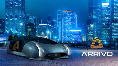Rodovia automatizada de alta velocidade parece coisa de filme futurista