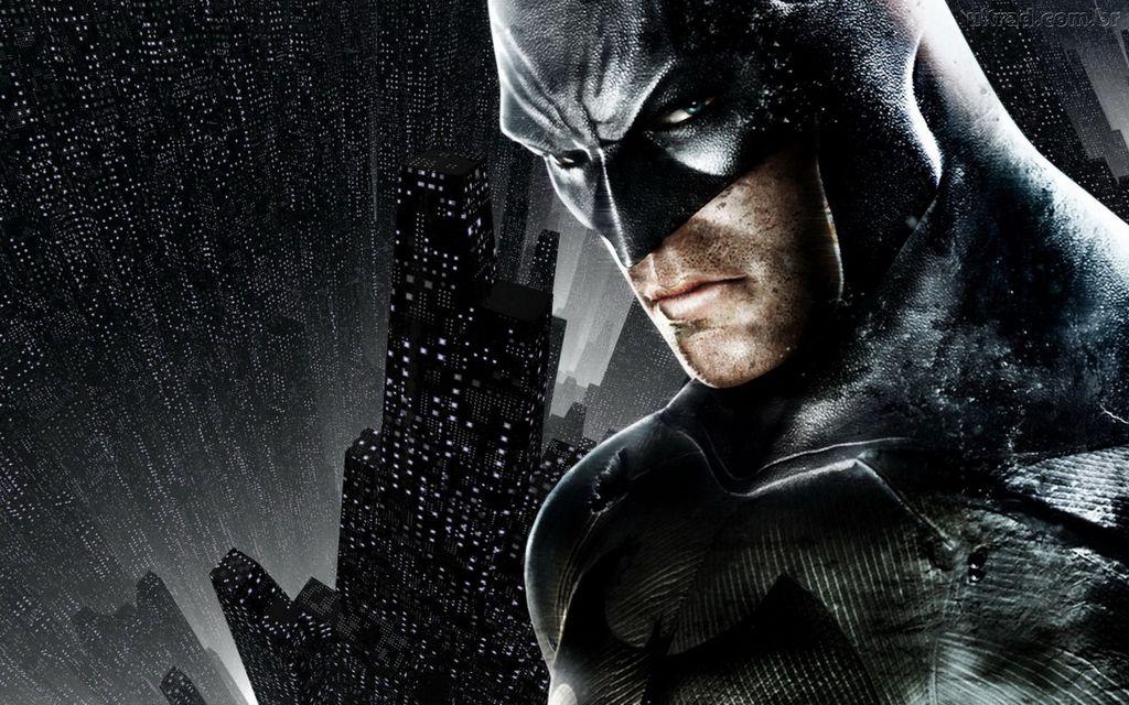Batman Cavaleiro das Trevas Papel de Parede