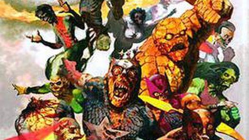 """Roteirista Mark Millar revela a """"história secreta"""" dos Zumbis Marvel"""