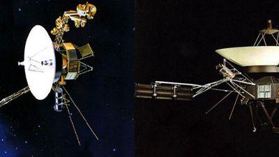Sondas da missão Voyager seguem batendo recordes 40 anos após lançamento