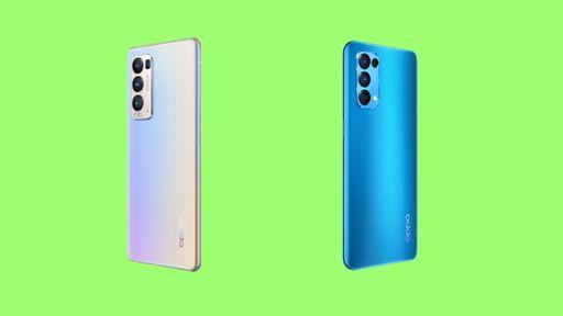 Oppo oficializa Find X3, X3 Neo e X3 Lite com tela de 90 Hz e conexão 5G