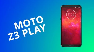 Motorola Moto Z3 Play [Análise / Review]
