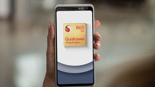 Suposto Snapdragon 865+ aparece em plataforma de testes com pontuação recorde