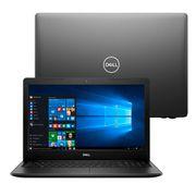 "Notebook Dell Pentium Gold 4GB 500GB Tela 15.6"" Windows 10 Inspiron I15-3583-A05P"