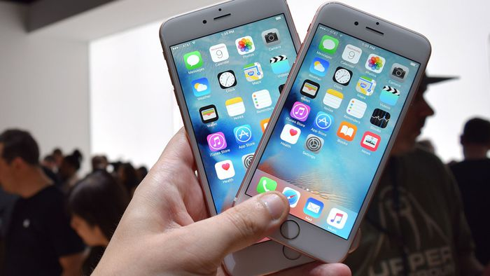 De acordo com analistas, cada iPhone 6s de 64 GB custa US$ 234 para a Apple