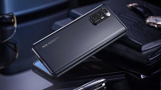 Xiaomi pode vender meio milhão de celulares dobráveis em 2021, dizem analistas