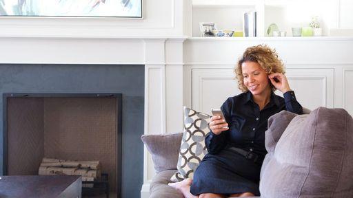 Amazon lidera investimento em empresa de termostatos inteligentes