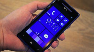 Microsoft quer colocar Windows Phone em smartphones Android da HTC