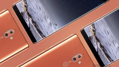 Nokia 9   Rumor aponta que modelo virá com leitor biométrico embaixo do display