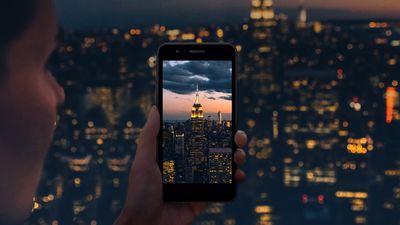 Smartphone K9 TV da LG chega ao Brasil