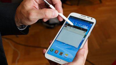 Samsung Galaxy Note 2 chega ao Brasil em outubro deste ano