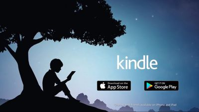 Amazon atualiza o aplicativo do Kindle para todas as plataformas