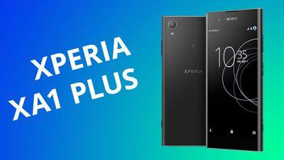 Análise | Sony Xperia XA1 Plus