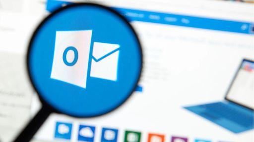 Microsoft investiga erro na integração do Gmail com o Outlook