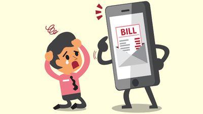 Governo pretende reajustar Fistel e a conta do celular pode ficar mais cara