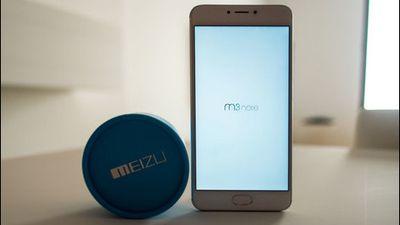 Testes de benchmark revelam especificações do novo phablet Meizu M5 Note