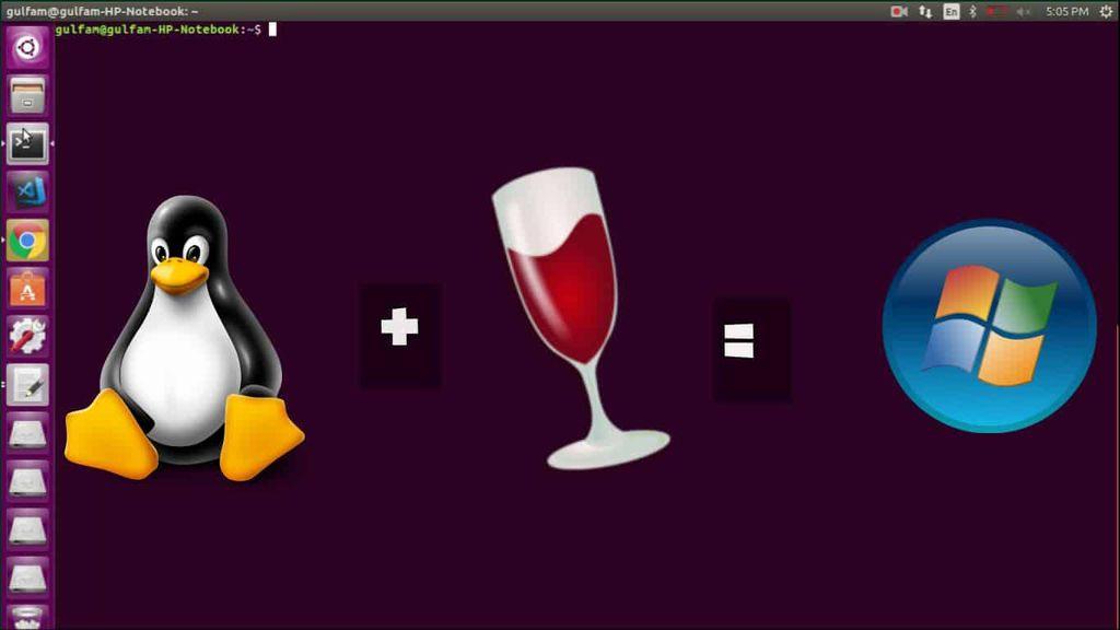 Quem está migrando do Windows para o Linux pode contar com uma